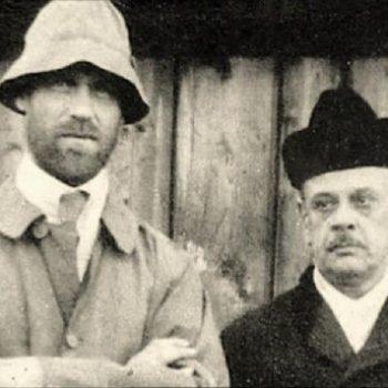 Mikael Romanov